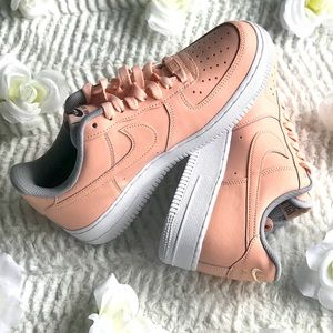 """Nike ID Air Force 1 Low essentials """"Nike for you"""""""